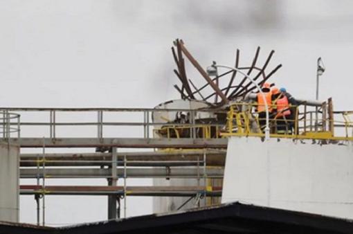 Nổ nhà máy hóa chất tại CH Czech, 6 người thiệt mạng