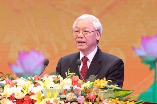 Nghị quyết của Bộ Chính trị về định hướng phát triển công nghiệp quốc gia