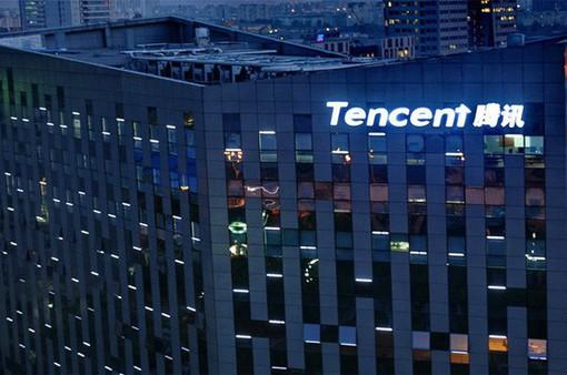 Giá trị thị trường của Tencent vượt Facebook tới 72 tỷ USD