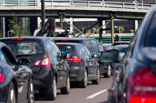 Đức bác bỏ đề xuất ban hành luật cấm lưu thông phương tiện chạy động cơ diesel