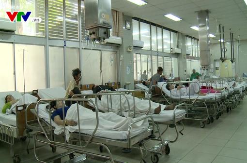 (Cập nhật) Thông tin nhanh tình hình cấp cứu nạn nhân tại Bệnh viện Chợ Rẫy