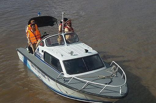 Chưa tìm thấy 2 ngư dân Bạc Liêu mất tích