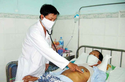Chủ động phòng chống lao - Rất cần ý thức từ bệnh nhân
