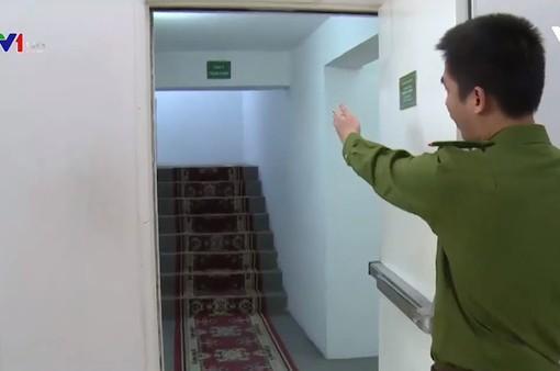 Thế nào là hệ thống thoát hiểm an toàn tại chung cư?