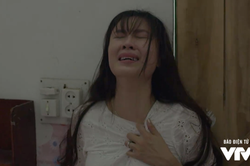 """Quằn quại khi con gái mất tích trong """"Cả một đời ân oán"""", Hồng Diễm có xứng đáng giành giải VTV Awards?"""