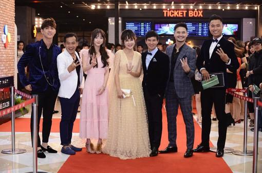 """Hot girl Thái Nene xuất hiện xinh đẹp khiến fans """"đứng ngồi không yên"""""""