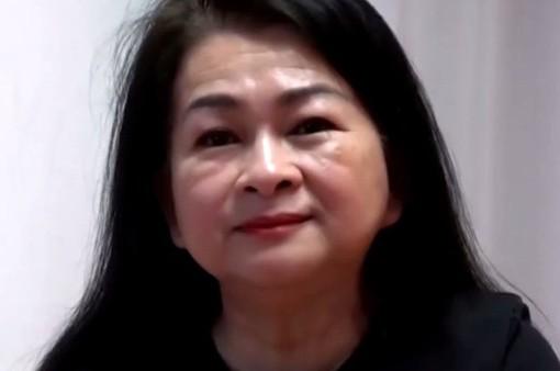 Nghệ sỹ Hồ Thụy Trang đưa âm nhạc cổ truyền Việt Nam ra thế giới