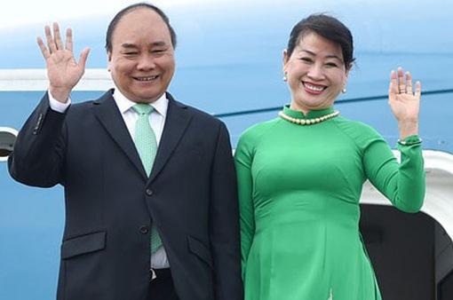 Thủ tướng và Phu nhân sẽ thăm chính thức Singapore