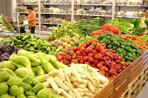 Hà Nội: Hơn 150.000 ha vùng sản xuất chuyên canh tìm được các kênh phân phối