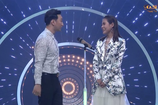 """MC Thành Trung: Nam Thư được gọi là """"kiều nữ làng hài"""" đúng 50%"""