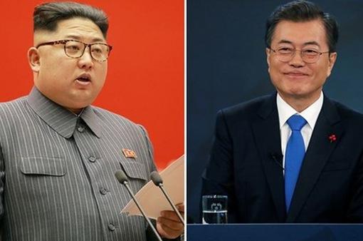 Hàn Quốc và Triều Tiên sẽ tường thuật trực tiếp Hội nghị thượng đỉnh