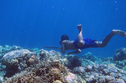 Con người hoàn toàn có khả năng sống dưới đáy đại dương