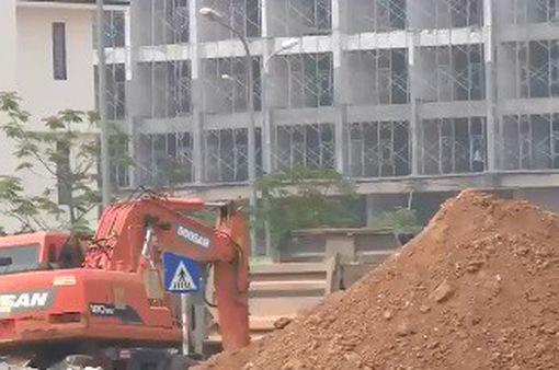 Thận trọng hiện tượng đất nền tăng giá tại Vĩnh Phúc