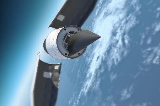 Mỹ tăng đầu tư phát triển tên lửa siêu thanh