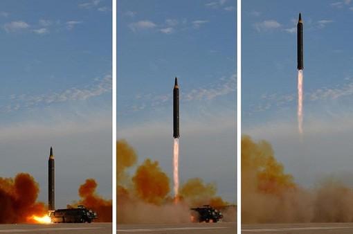 Triều Tiên bất ngờ dừng thử tên lửa, hạt nhân - Vì sao?