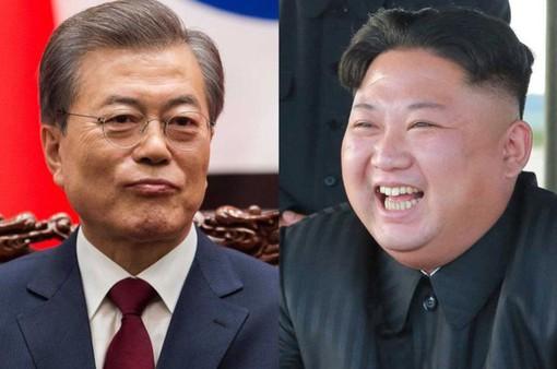 Hàn Quốc, Triều Tiên thiết lập đường dây nóng