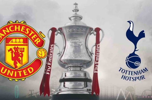 Lịch trực tiếp bóng đá hôm nay (21/4): HAGL tiếp đón Đà Nẵng, Man Utd đối đầu Tottenham ở bán kết FA Cup