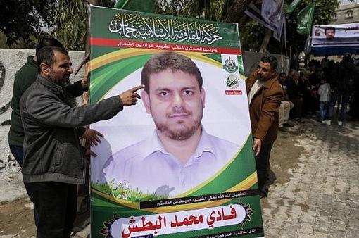 """""""Nhà khoa học tên lửa"""" Palestine bị ám sát tại Malaysia"""