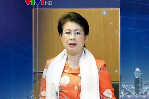 Kiến nghị xử lý pháp luật đối với Phó Bí thư Đồng Nai Phan Thị Mỹ Thanh