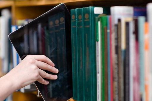 Vi phạm bản quyền thư viện: Nhiều luận văn thạc sỹ, tiến sỹ giống nhau đến dấu chấm, phẩy
