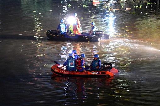 Ít nhất 11 người thiệt mạng vì lật thuyền tại Trung Quốc
