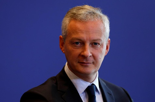 Pháp yêu cầu Mỹ miễn trừ việc đánh thuế các sản phẩm thép của EU