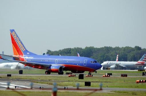 Rà soát an toàn sau tai nạn của Southwest Airlines