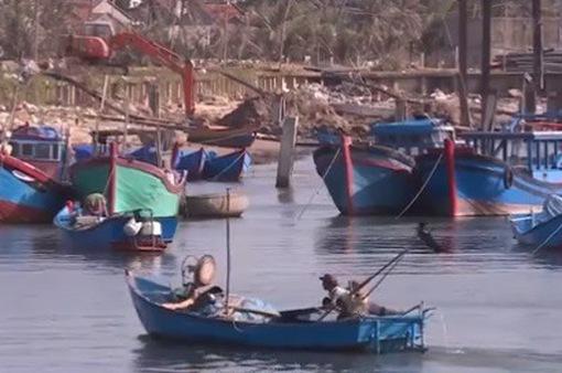 Cần tăng mức xử phạt để hạn chế tàu cá vi phạm vùng biển nước ngoài