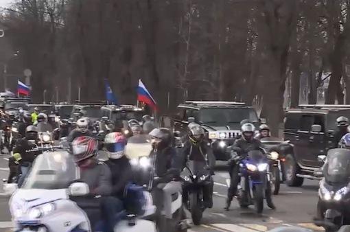 Nga: Hành trình Ngày Chiến thắng