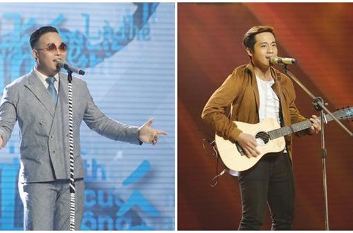 Sing My Song: Hakoota Dũng Hà và Đình Khương đại diện đội Đức Trí vào Chung kết
