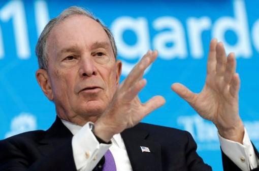 Cựu thị trưởng New York chi 4,5 triệu USD cho Thỏa thuận Paris về biến đổi khí hậu