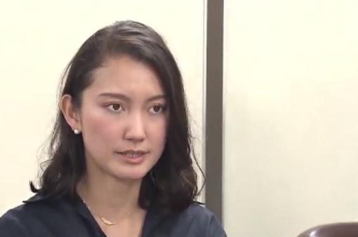"""Công khai chuyện bị cưỡng hiếp, nữ phóng viên Nhật Bản """"hứng"""" phản ứng tiêu cực dữ dội"""