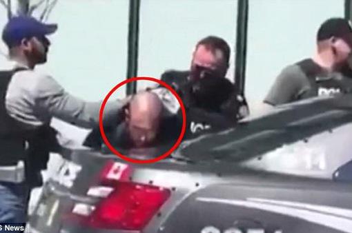 Bắt giữ nghi phạm vụ đâm xe tải ở Canada khiến 10 người thiệt mạng