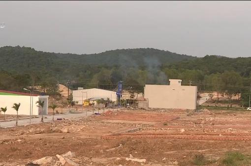 Phú Quốc vào cuộc xử lý phân lô bán nền tràn lan ảnh hưởng đến quy hoạch chung