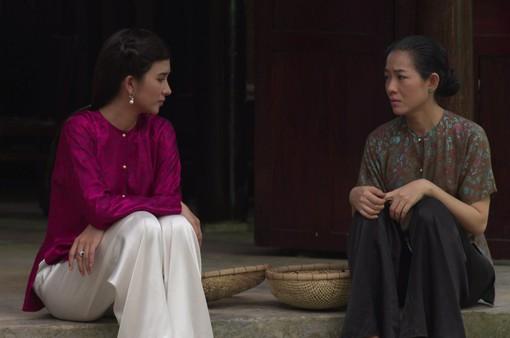 Mộng phù hoa - Tập 24: Mân vẫn còn yêu Ba Trang rất nhiều dù cô là kỹ nữ