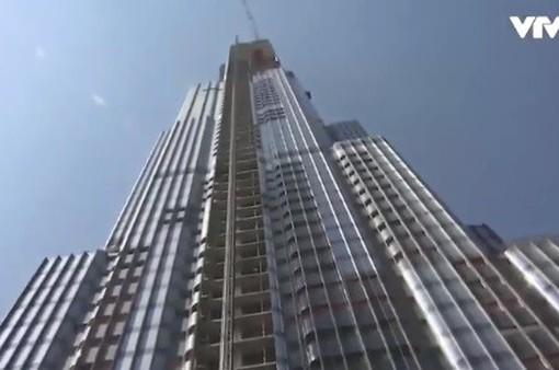 Năng lực nhà thầu xây dựng trong nước đang dần nâng cao