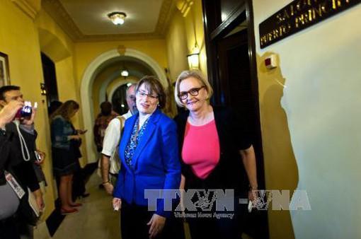 Thượng nghị sỹ Mỹ đề xuất dự luật về quyền riêng tư truyền thông xã hội