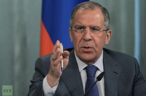 Ngoại trưởng Sergei Lavrov: Nga kiên quyết bảo vệ lập trường của mình