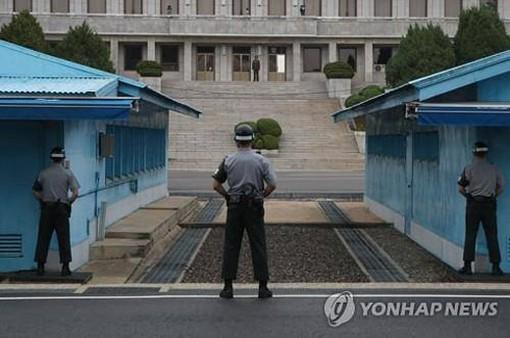 Bàn Môn Điếm - Ngôi làng biểu tượng cho lịch sử chia cắt hai miền Triều Tiên
