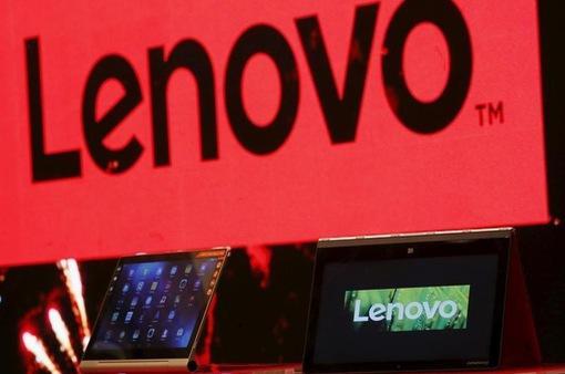 Cổ phiếu Lenovo có thể bị loại khỏi chỉ số chính của TTCK Hong Kong, Trung Quốc