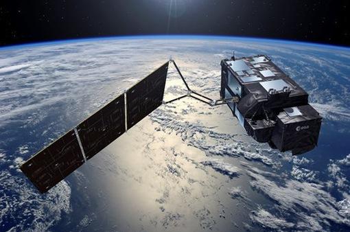 Châu Âu phóng vệ tinh quan sát trái đất Sentinel thứ 7