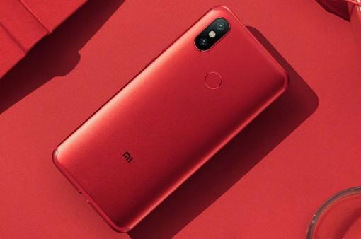 Xiaomi ra mắt Xiaomi Mi 6X: Bộ vi xử lý Snapdragon 660, camera kép tích hợp AI