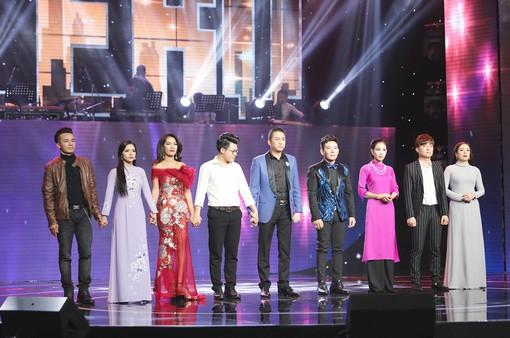 Lộ diện top 6 tài năng bước vào bán kết Thần tượng Bolero 2018