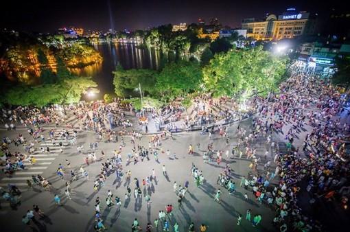 Kinh tế ban đêm: Nguồn lực lớn Việt Nam cần khai thác