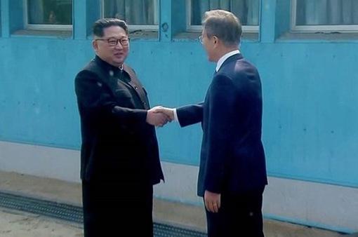 Thượng đỉnh liên Triều 2018: Nga khẳng định ủng hộ hòa bình trên bán đảo Triều Tiên