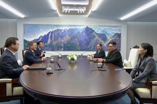 """Góc nhìn chuyên gia: Cuộc gặp thượng đỉnh liên Triều - nhiều hy vọng khi hai bên có cùng """"mẫu số chung"""""""