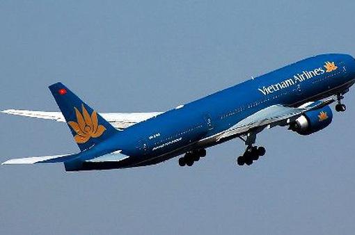 Vietnam Airlines đạt lợi nhuận gần 1.460 tỷ đồng trong Quý I/2018