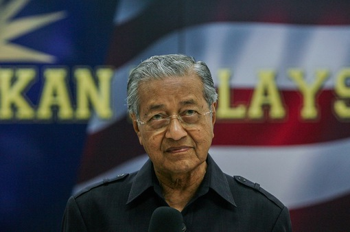 Malaysia bảo vệ người tố cáo tham nhũng