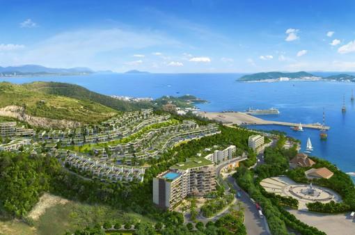 Biệt thự Anh Nguyễn Ocean Front Villas chinh phục giới thượng lưu Việt