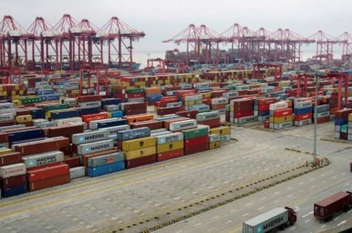 Trung Quốc nỗ lực giảm thâm hụt thương mại với Mỹ